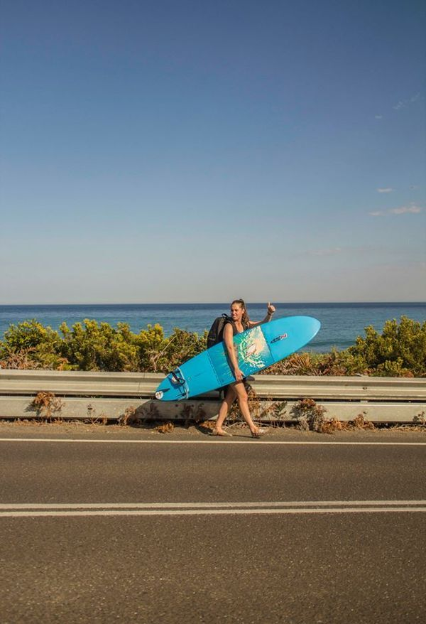 surfer ocean